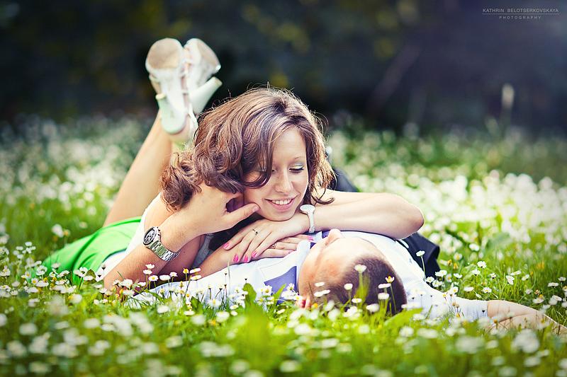 Фотосессия Lovestory. Лавстори. Любовь. Фотограф Катрин Белоцерковская. Фотосессия в Москве.