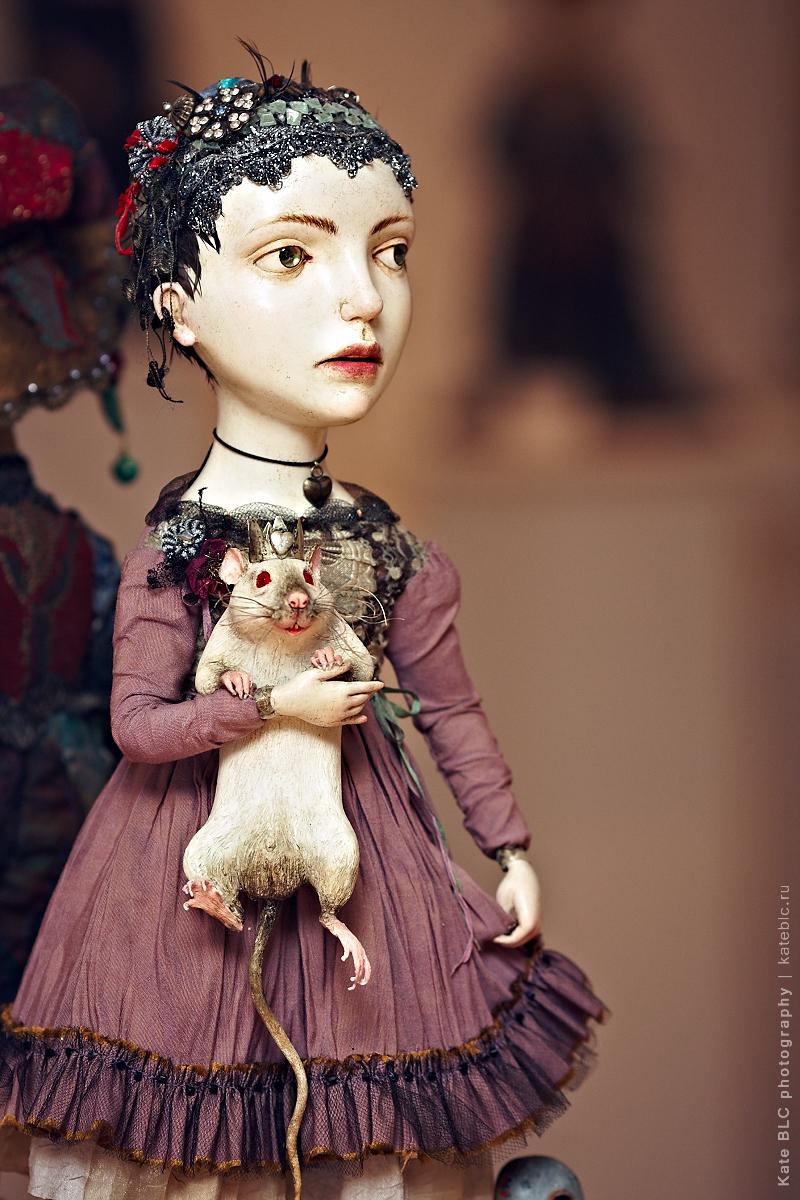 Клуб-студия Кукольная Коллекция. Рождественская гостиная. Фотографии кукол, фотоотчет с выставки, кукольный фотограф, кукольные фотосессии, фотограф Катрин Белоцерковская, Kate BLC, dolls photo