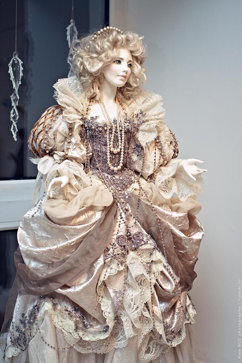 Фотограф Катрин Белоцерковская, Kate BLC. Клуб-студия Кукольная Коллекция. Рождественская гостиная. Фотографии кукол, фотоотчет с выставки, авторские куклы, кукольный фотограф, кукольные фотосессии, dolls photo