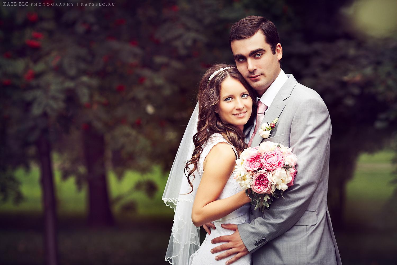 Жених и невеста. Заказать фотосессию в Москве. Фотограф Катрин Белоцерковская. Kate BLC