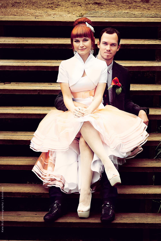 Жених и Невеста. Красивые фотосесии в Москве. Фотограф Катрин Белоцерковская. Kate BLC