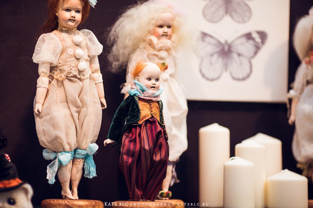 Искусство Куклы 2013_18