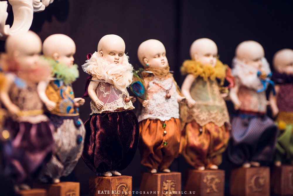 Искусство Куклы 2013_20