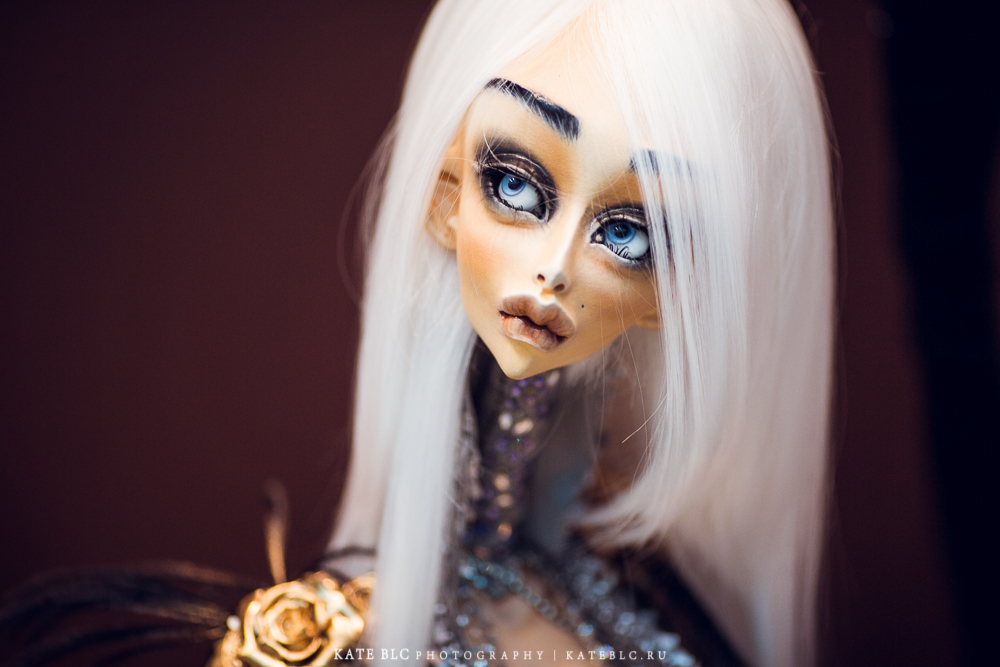 Искусство Куклы 2013_38