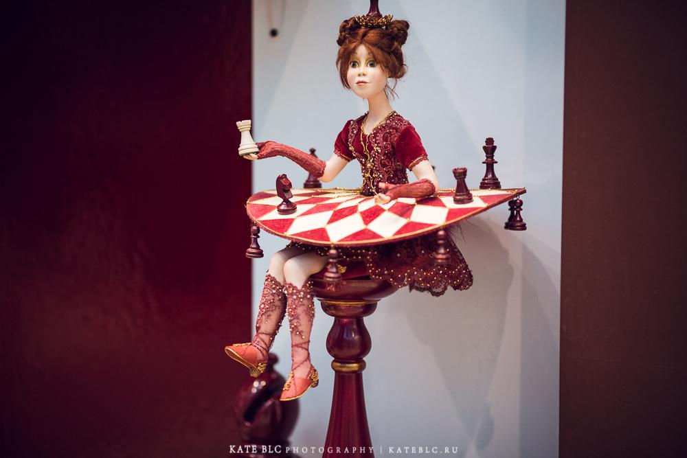 Искусство Куклы 2013_41
