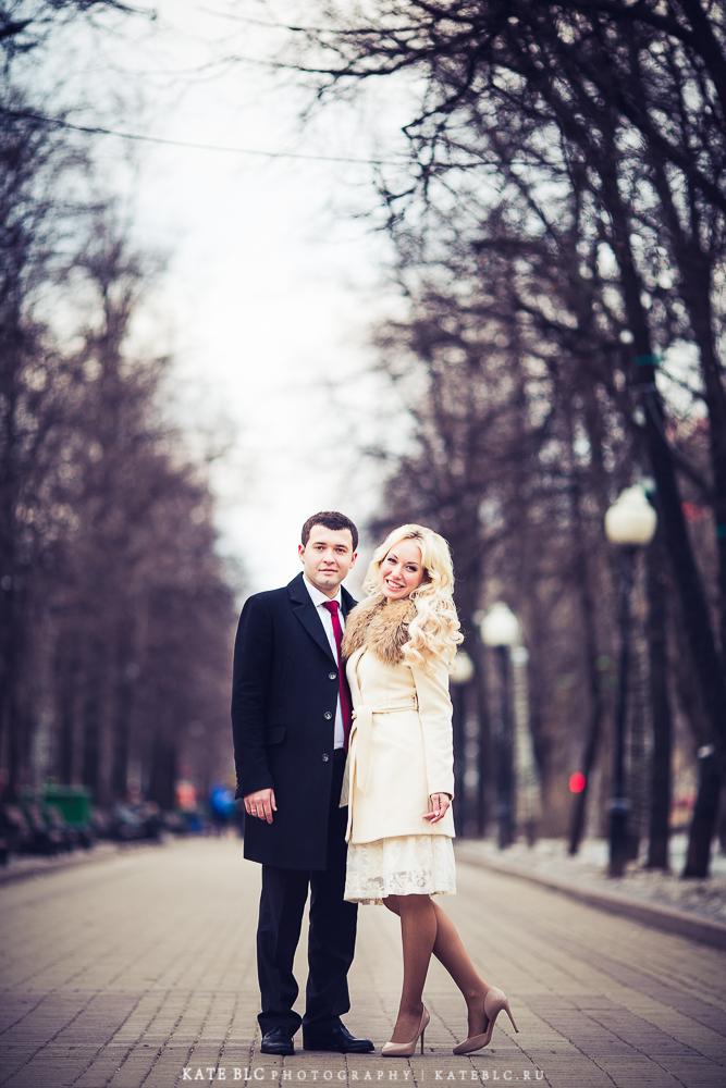 Фотосессия на чистых прудах. Фотограф Катрин Белоцерковская, kateblc.ru