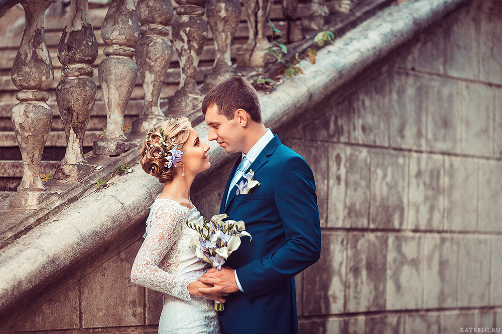 Фотосессия для двоих. Свадебный фотограф в Москве