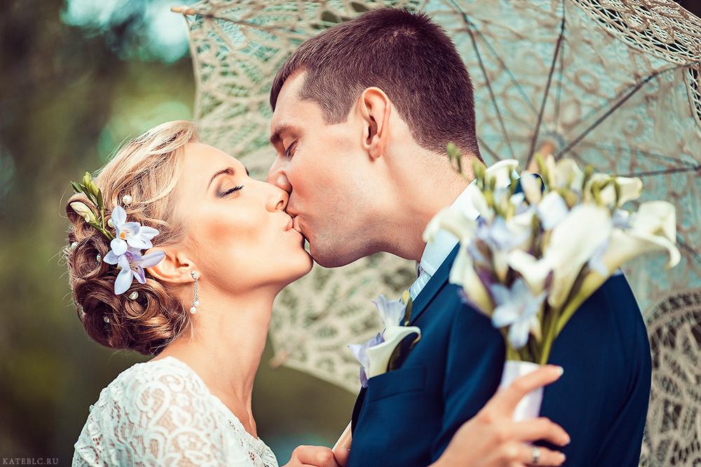 <h2>Свадебная фотосессия в Москве</h2>