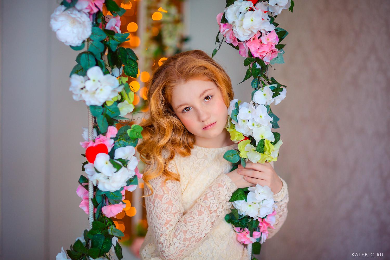<h1>Детский и семейный фотограф в Москве</h1>