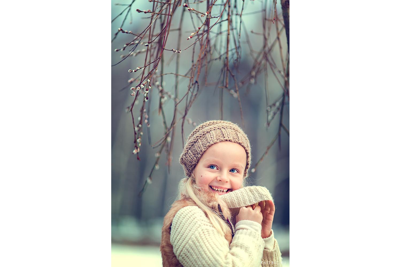 <h2>Детский фотограф</h2>. Катрин Белоцерковская.