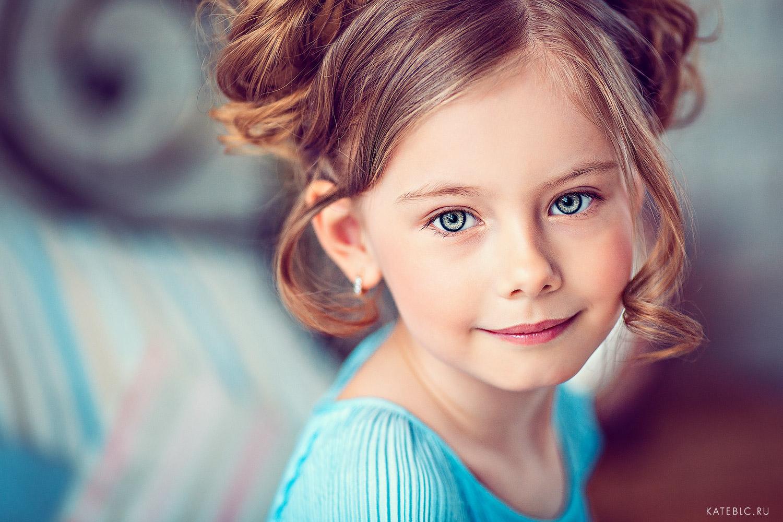 Фотография девочки 5 лет. Детские фотосессии в Москве