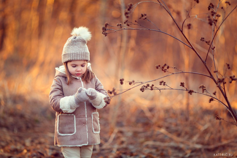 Детские фотосессии в Москве
