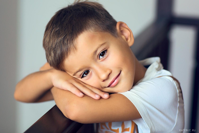 <h2>Фотосессия для детей</h2> в Москве и МО