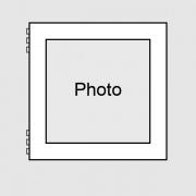 Обложка с фотографией