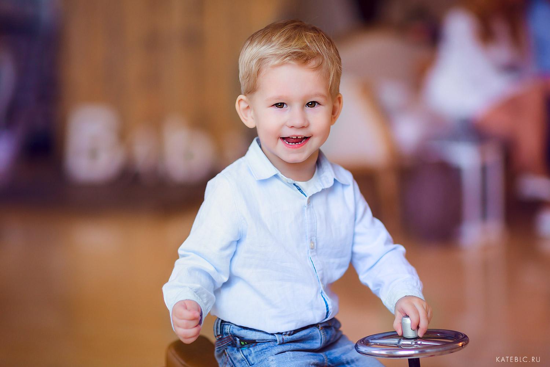 Детский портрет в студии. Детский и Семейный фотограф Катрин Белоцерковская