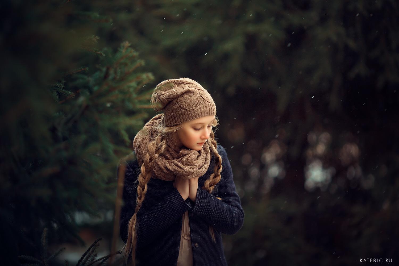 Фотосессия для девочки 12 лет. Фотограф в Москве Катрин Белоцерковская