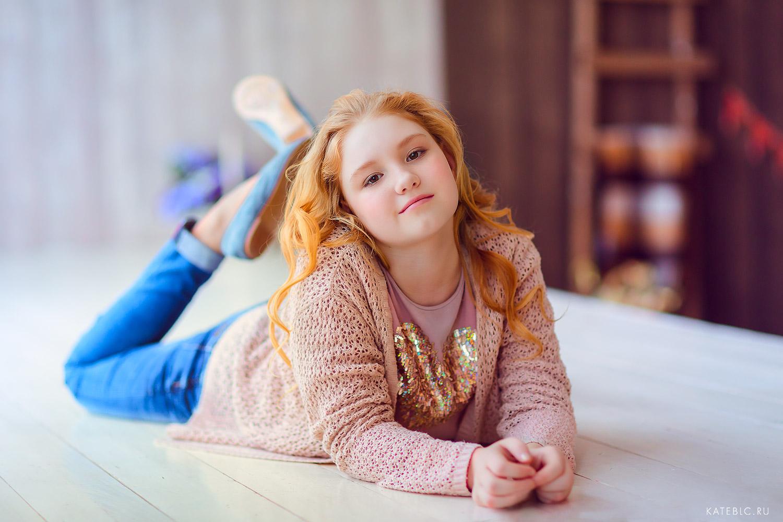 Фотосъемка для детей в фотостудии. Детский и Семейный фотограф Катрин Белоцерковская