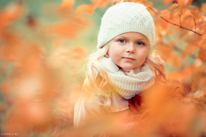 Детский и семейный фотограф Катрин Белоцерковская