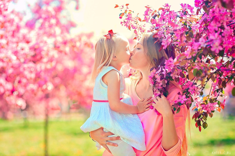 Услуга мама и дочка 26 фотография