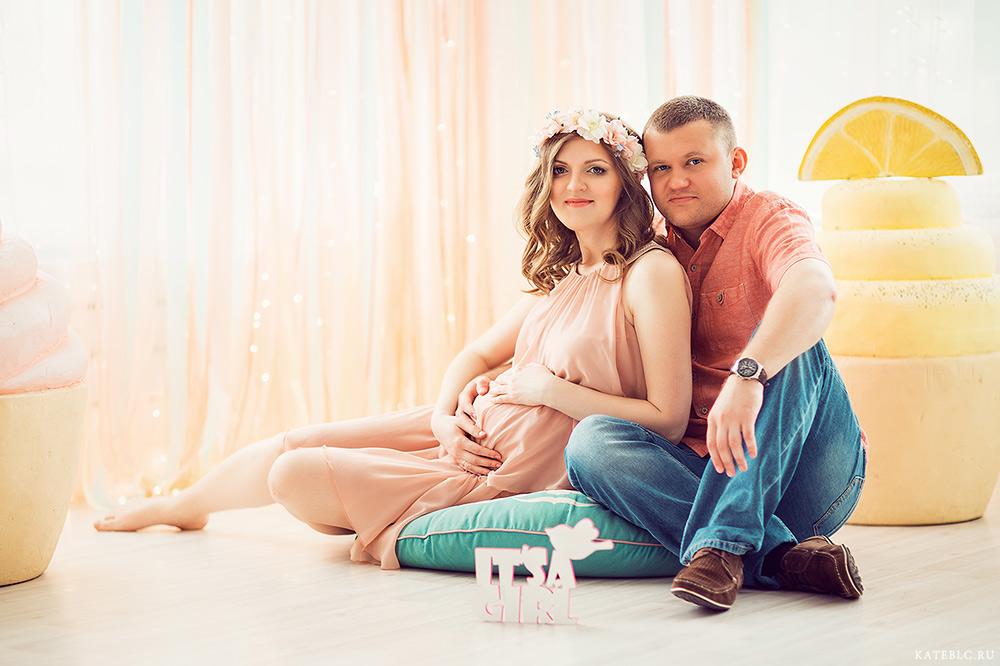 фотосессия в ожидании чуда с мужем. Фотосессия беременности в Москве