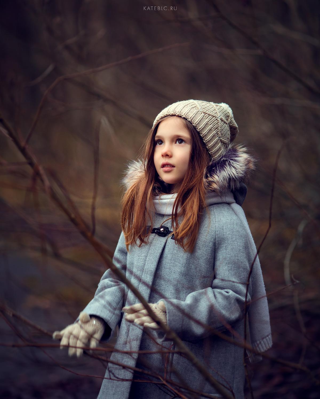Фотосессия в ноябре на природе. Фотограф Катрин Белоцерковская