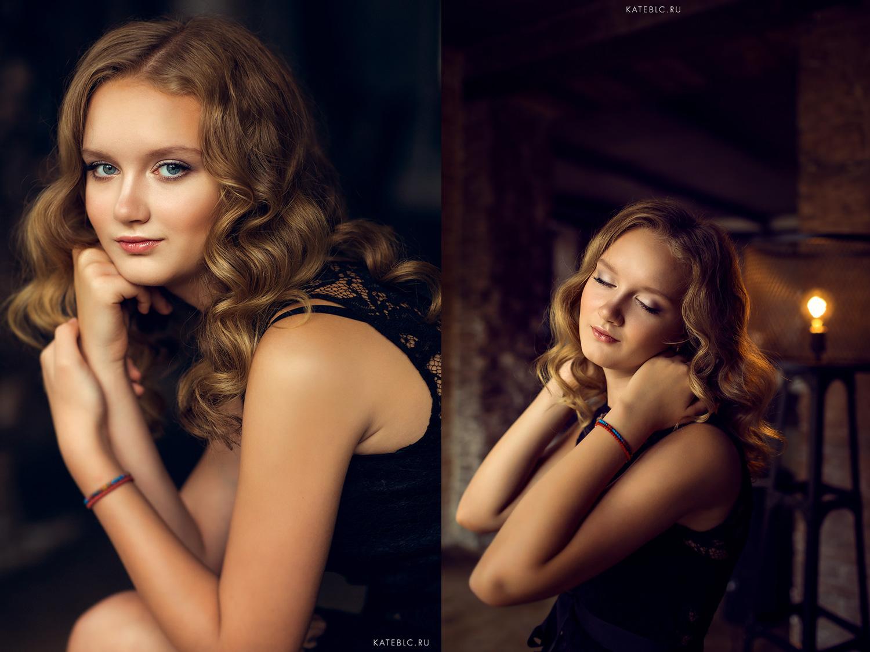 Фотограф Катрин Белоцерковская