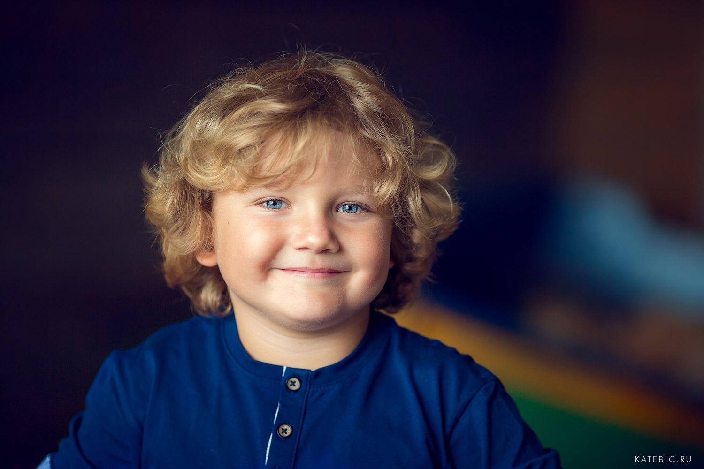 Портретная фотосессия в Москве. Детский и семейный фотограф Катрин Белоцерковская