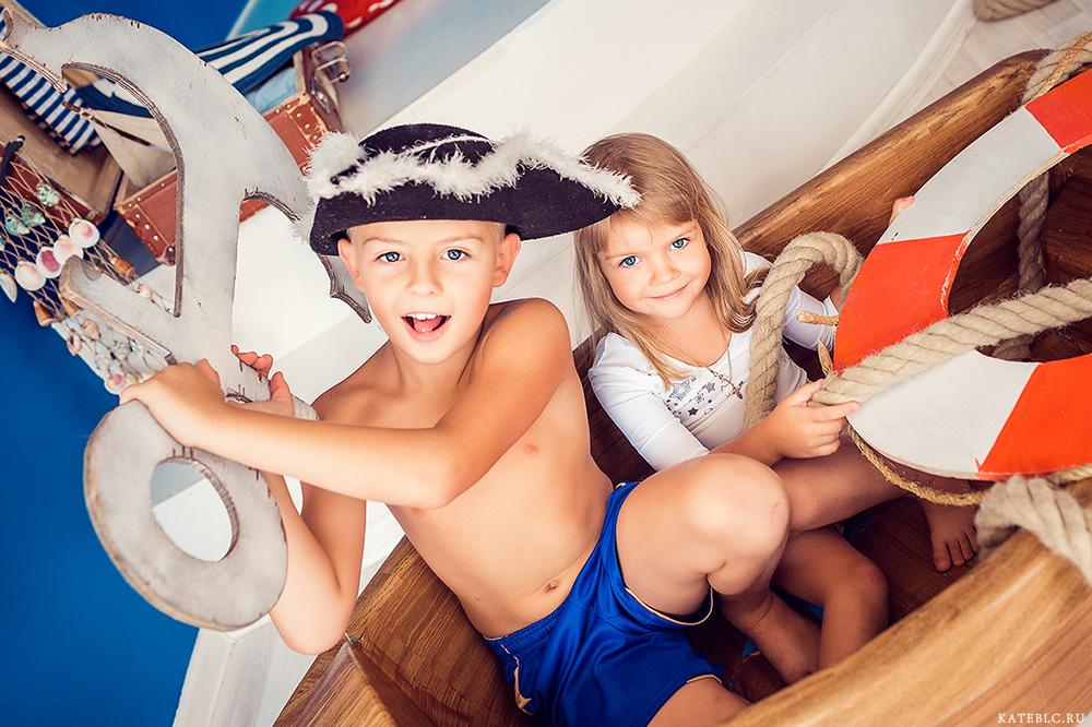 Фотосессия для детей в Москве. Фотограф Катрин Белоцерковская. kateblc.ru