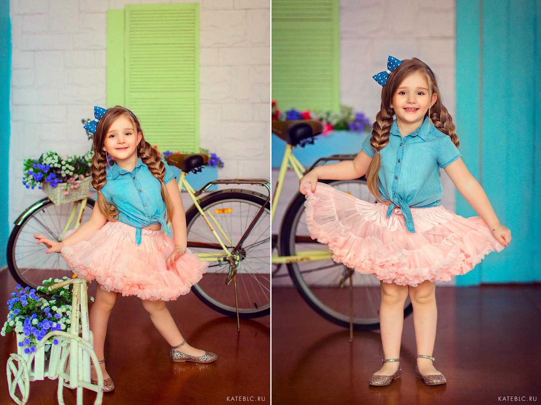 Веселые фотосессии в Москве. Детский фотограф в Москве Катрин Белоцерковская