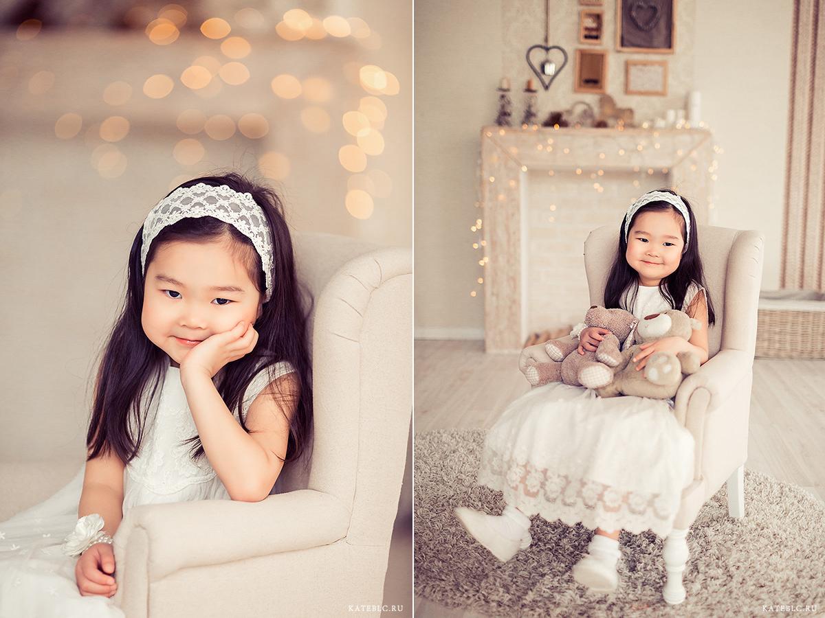 Детские фотографы Москвы