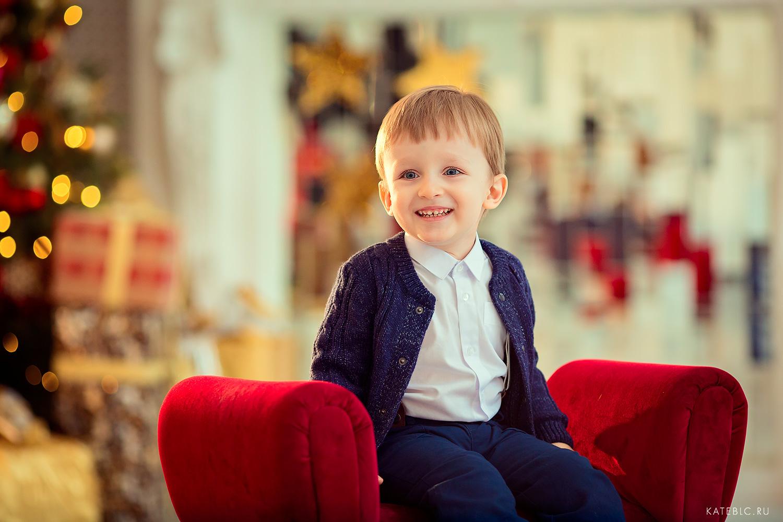 Детский портрет. Фотограф Катрин Белоцерковская. kateblc