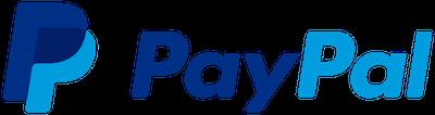 Оплата PayPal