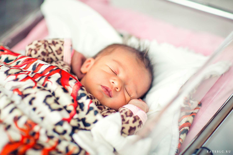 Фотосессия выписки. Перинатальный Медицинский Центр «Мать и дитя»