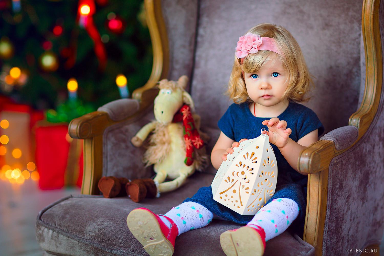 Студийная фотосессия для девочек. Детский фотограф Катрин Белоцерковская kateblc.ru
