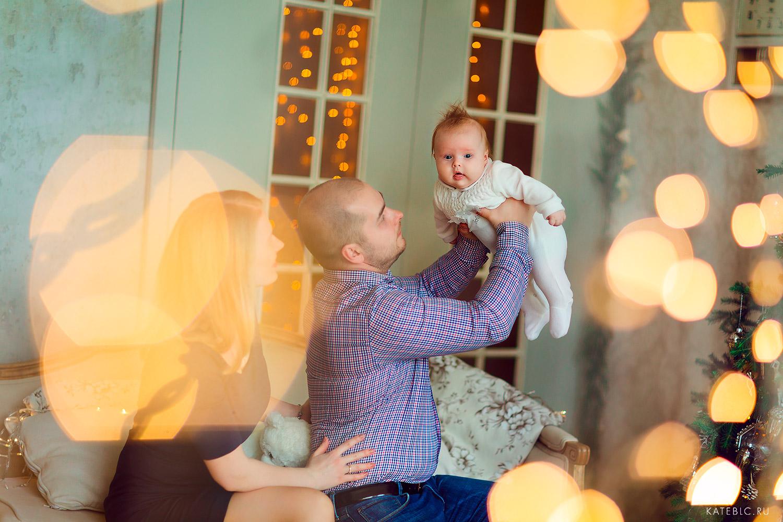 Детская фотосессия в фотостудии дада. Детский и Семейный фотограф Катрин Белоцерковская kateblc.ru