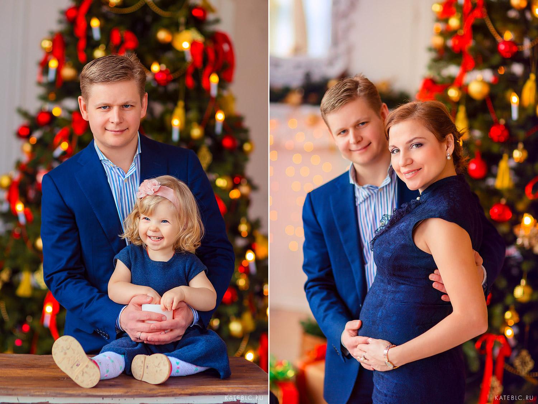 Семейная фотосессия в студии москва. Семейный фотограф Катрин Белоцерковская kateblc.ru