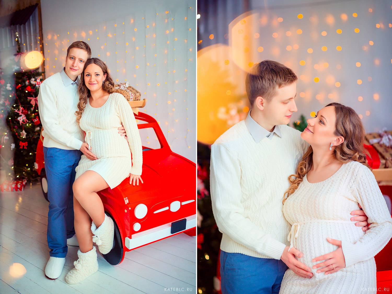 Когда фотографировать беременность. Фотосессия в ожидании чуда в Москве