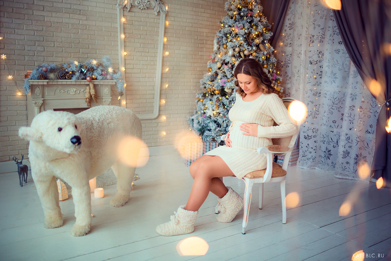 Фотограф беременных в Москве