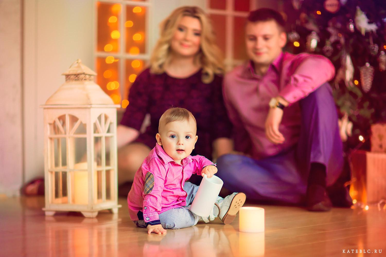 Семейный фотограф на фотосессию в Москве