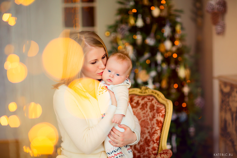 Детский и Семейный фотограф Катрин Белоцерковская kateblc.ru