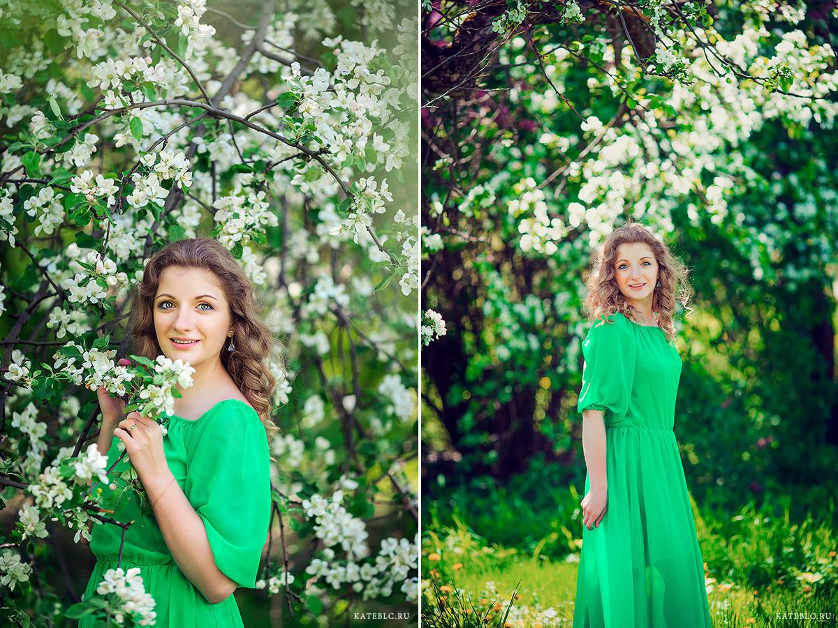 Семейный фотограф. Фотосессия в парке. Фотограф Катрин Белоцерковская kateblc.ru